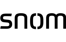 snom Technology logo