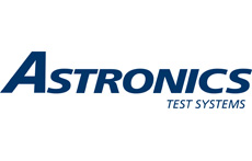 Astronics Test Systems, Inc. logo