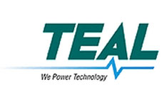 TEAL Electronics Corporation logo